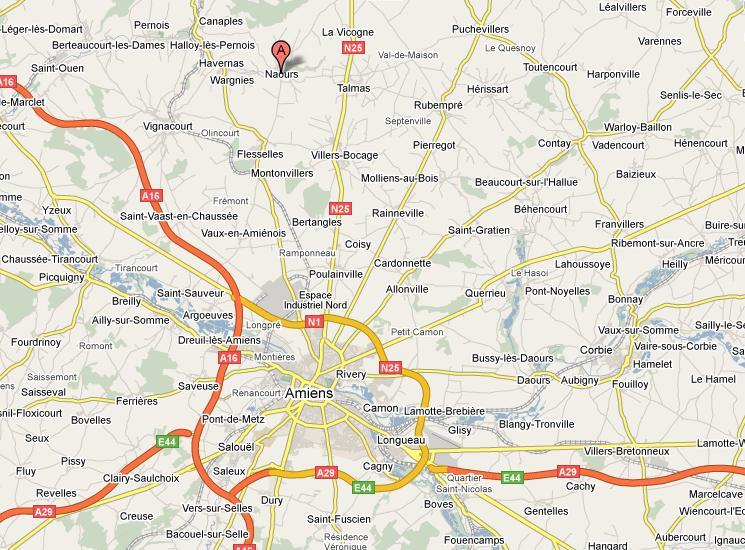 Picardie - Ca brie en ligne ...